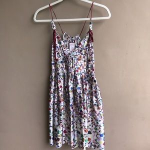 LaRok Silk Dress